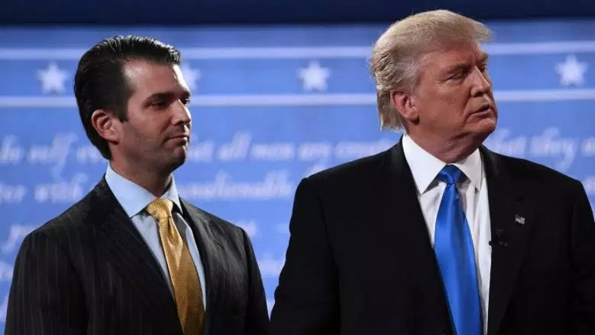 Mueller Should Indict Don Trump Jr.